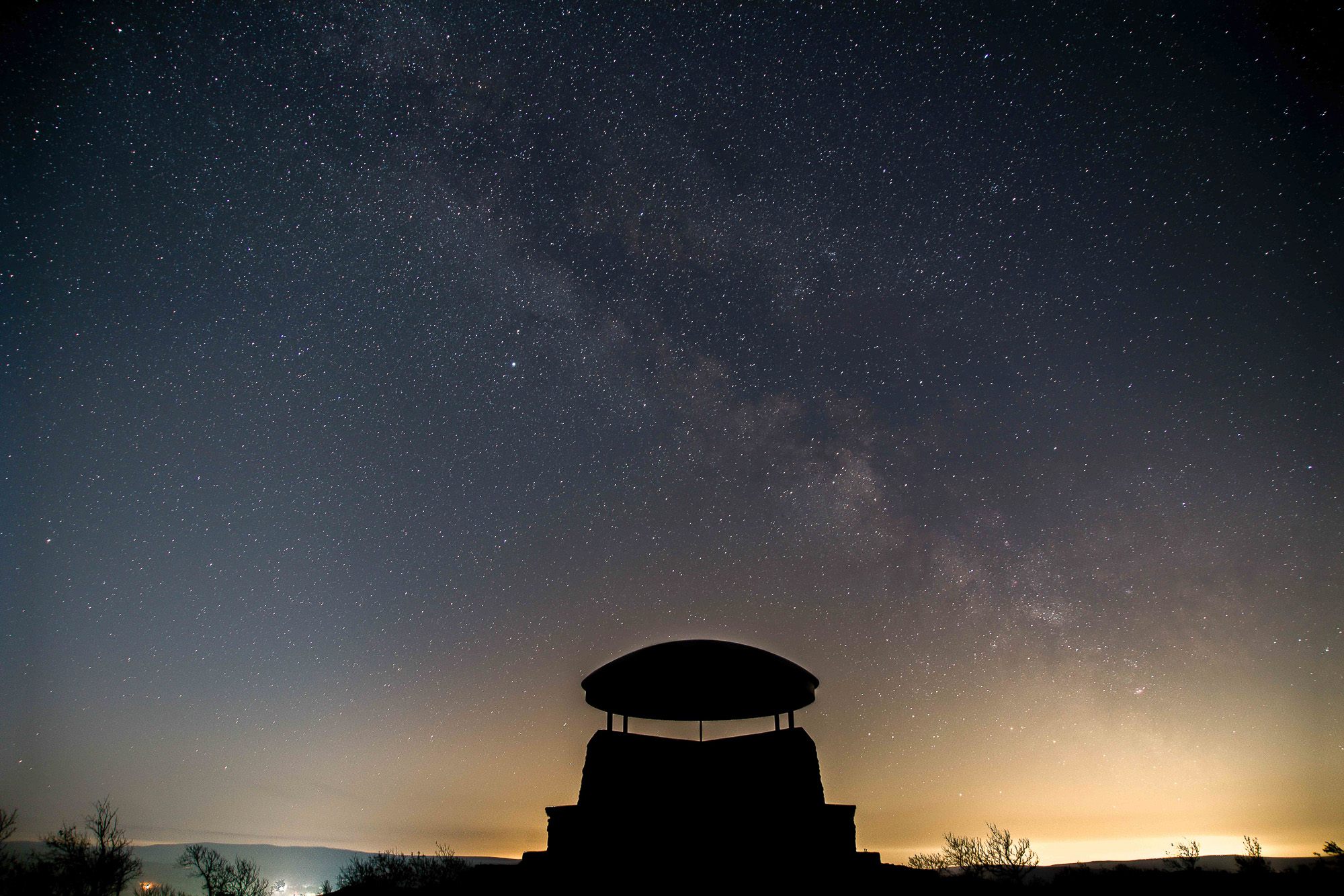 Astrophotography Nightscapes